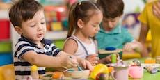 Mehr Geld für Kinderbetreuung und Sprachförderung