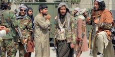 Taliban schießen zur Feier in die Luft – zwei Tote