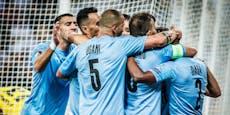 5:2! Israel schießt ÖFB-Team in der WM-Qualifikation ab