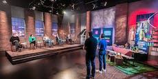 """Bier-Adapter: Linzer """"hopft"""" bei TV-Show auf Mega-Deal"""