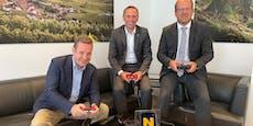 E-Sportler sind die Zukunft für den Arbeitsmarkt in NÖ