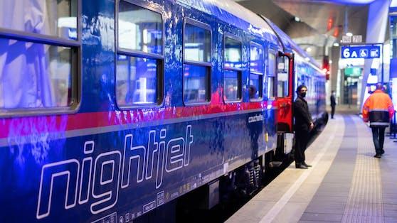 Viele ÖBB-Nighjets etwa nach Hamburg oder Berlin fallen aus.