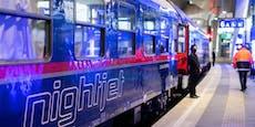Streik bei deutscher Bahn – diese ÖBB-Züge fallen aus