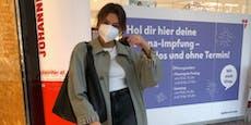 Wien wirbt mit Influencern für Corona-Impfung