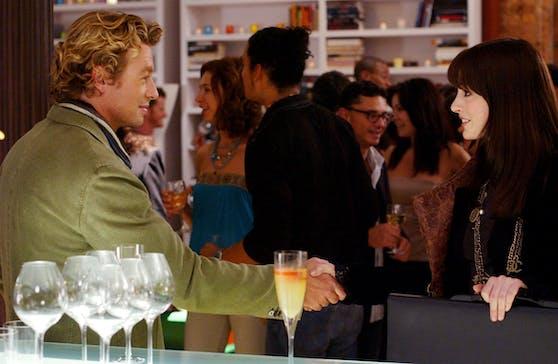 In der56 Crosby Street trafen Andy (Anne Hathaway) und Christian Thompson (Simon Baker) zum ersten Mal aufeinander.