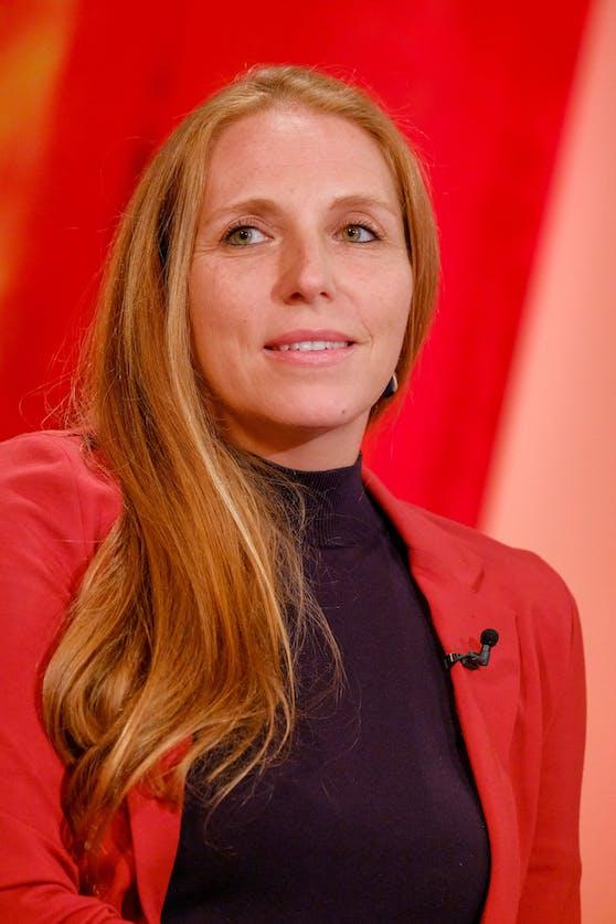 Angela Stöger ist eine renommierte Bioakustikerin an der Universität Wien.