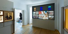 Gratis ins Museum: Jubiläum im Wiener Mozarthaus