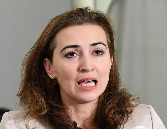 Justizministerin Alma Zadic hält weitere Verschärfungen im Kampf gegen die Corona-Pandemie für möglich.