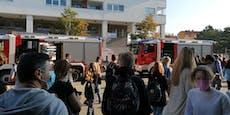 Person auf U2-Gleisen löst Polizeieinsatz in Wien aus