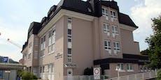 Corona-Cluster in Tiroler Spital wegen einer Party