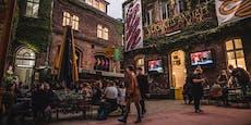 Wiener Waves Festival: Musik aus West und Ost entdecken