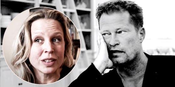 Nina Proll und Til Schweiger kritisieren die Corona-Impfung in einer neuen Doku.