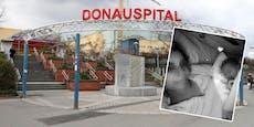 Spital schickt Wienerin heim, sie muss selbst entbinden
