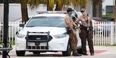 Kriegsveteran erschießt Baby und drei weitere Menschen