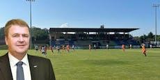 """1G-Regel für NÖ-Fußballverband """"reine Spekulation"""""""