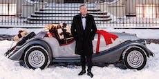 Roland Kaiser überrascht mit neuem Weihnachtsalbum