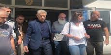 Serbische Lehrerin spielt Hymne nicht – verhaftet