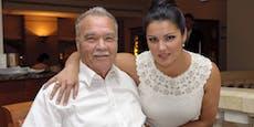 Anna Netrebko trauert um ihren Vater Yuriy