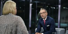 Kickl bringt ORF bessere Quote als Kurz