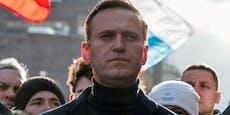Russland blockiert Website von Kreml-Kritiker Nawalny