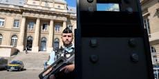 Prozess gegen Pariser Bataclan-Attentäter startet