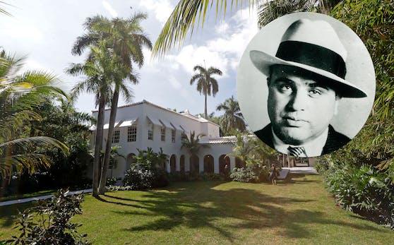 Hinter diesen Wänden plante Al Capone einst das berüchtigte Valentinstag-Massaker.