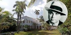 Al Capones Haus in Miami Beach soll abgerissen werden