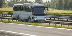 Delta-Bus – Infizierter Passagier steckte 29 andere an