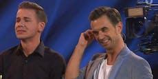 Peinliche Ton-Panne bei Florian Silbereisen im Live-TV