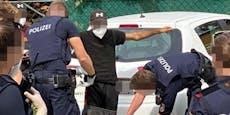 Schlepper setzte in NÖ Dutzende Flüchtlinge aus