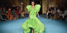 Nur für Geimpfte! So startet die New York Fashion Week