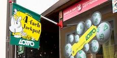 Vierfach-Jackpot! Im Lotto warten 4,4 Mio. Euro + Bonus