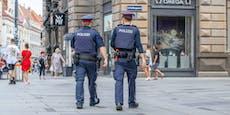 Neue Maßnahmen – Polizei-Kontrollen auch im Supermarkt