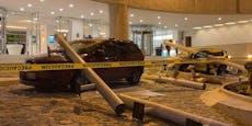 Stärke 7,0! Erdbeben erschüttert Mexiko