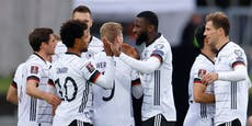 4:0! DFB-Team feiert dritten Sieg unter Coach Flick