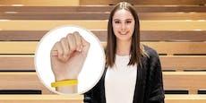 Linzer Uni plant Armbänder als schnelleren 3G-Nachweis