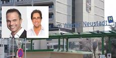 Jetzt starb bereits zweiter Arzt bei Dienst im Spital