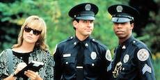 """Was macht Steve Guttenberg aus """"Police Academy"""" heute?"""
