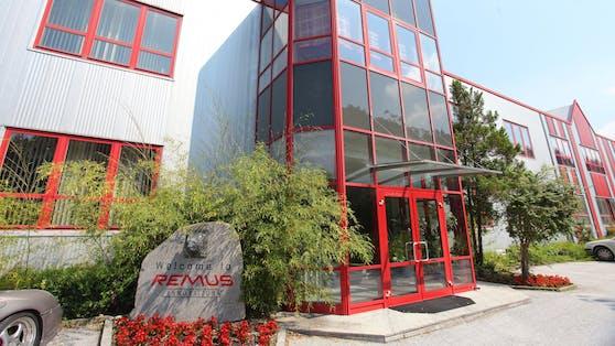 Der international erfolgreiche Auspuffhersteller Remus schließt sein Stammwerk im weststeirischen Bärnbach