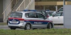 Alkolenker (24) fuhr bei Flucht auf Polizisten los
