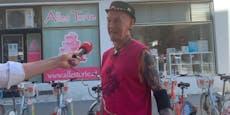 90-€-Strafe für falsche Maske – so donnert Wiener los