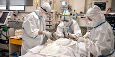 Müssen Ungeimpfte bald für Aufenthalt im Spital zahlen?
