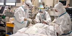 Corona-Alarm: Patienten in OÖ werden immer jünger