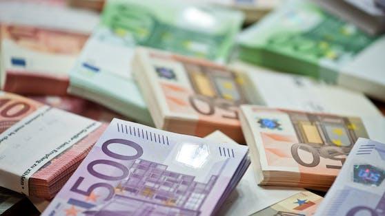 Niedrige Pensionen werden um drei Prozent erhöht.