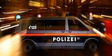 Polizei fasst Hanf-Dieb nach Automaten-Einbruch