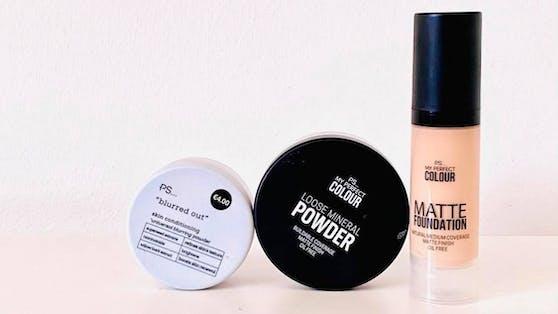 Primark Beauty hat einige Produkte, die es mit teureren Marken aufnehmen können.