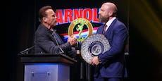 """WWE-Legende Triple H nach """"Herz-Ereignis"""" operiert"""
