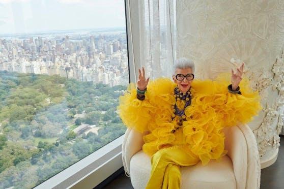 Die Mode-Ikone wird 2022 bei H&M mit einer eigenen Kollektion geehrt.
