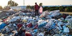 Greenpeace warnt: Österreich nutzt Türkei als Müllhalde