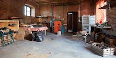 Tiroler hatte tote Mama im Keller, kassierte Pflegegeld